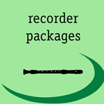 Recorder Packages