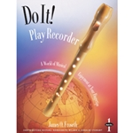 Do It! Play Recorder Book 1
